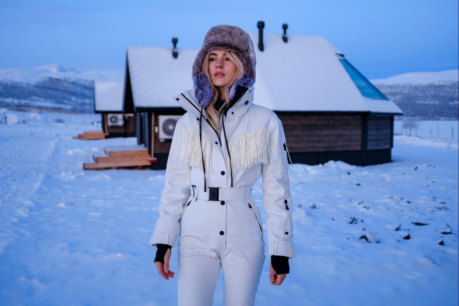 Arctic Land Adventure Chanel Luisaviaroma